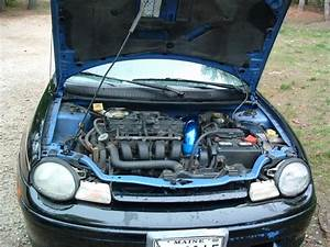 Service Manual 1996 Dodge Neon Gps Housing Removal Service Manual 1996 Plymouth Neon Rear