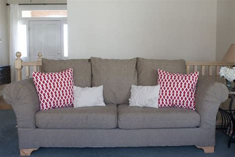 Best 25+ Recover Couch Ideas On Pinterest