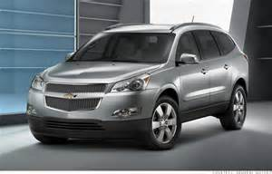 Best Family SUV Chevy