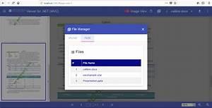 groupdocsviewer for net aspnet mvc document viewer With document viewer asp net c