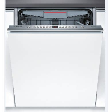 Bosch H815xw598xd550 Fully Integrated Dishwasher  Wren