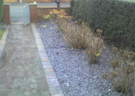 maintenance free landscaping low maintenance garden and landscaping abergele low