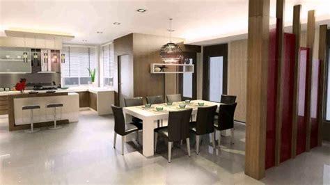 terrace house living room design malaysia modern decor