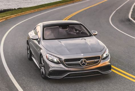 The united states market launch of the 2015. 2015 Mercedes-Benz S63 AMG Coupe 4MATIC - HD Pictures @ carsinvasion.com