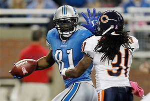 Detroit Lions Why Calvin Johnson Will Break Randy Moss
