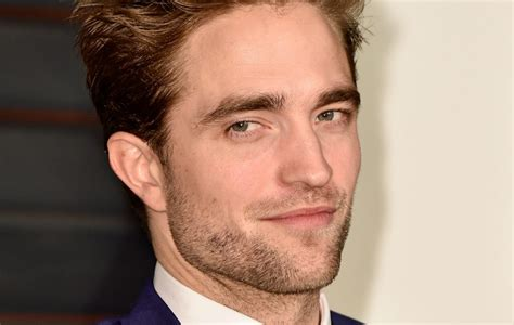 Robert Pattinson speaks out on mental health issues - NME