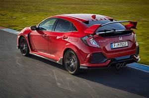 Civic Type R : 2017 honda civic type r does 0 100km h in 5 7 seconds performancedrive ~ Medecine-chirurgie-esthetiques.com Avis de Voitures
