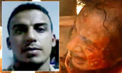 gaddafi death video  shot  killed   libyan