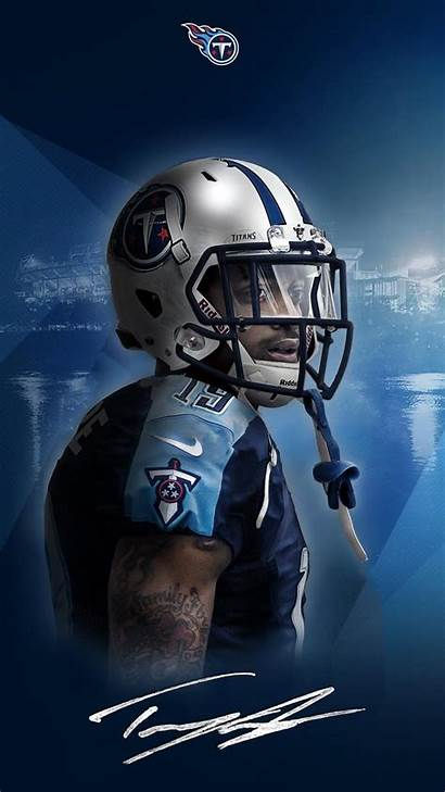 Titans Wallpapers Derrick Henry Tennessee Football Backgrounds