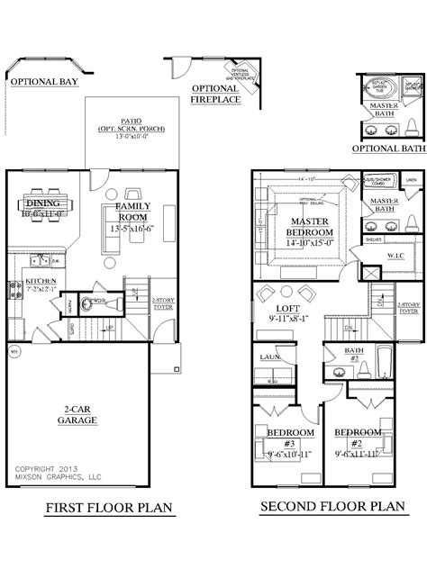 southern heritage home designs  scotts  house plan