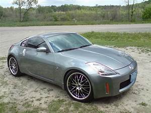 Curtisr 2004 Nissan 350z Specs  Photos  Modification Info At Cardomain