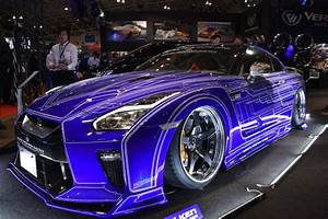 Salon Automobile 2018 : tokyo auto salon rolls into 2018 on largest ever scale ~ Medecine-chirurgie-esthetiques.com Avis de Voitures