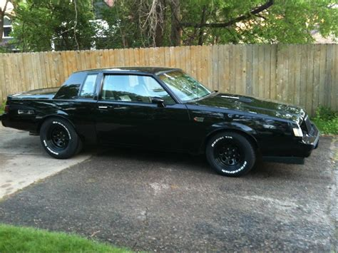 squirrelmasters  buick grand national