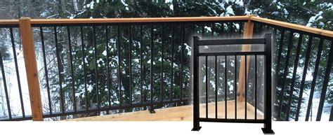 distribution construction de balcons  rampes en verre