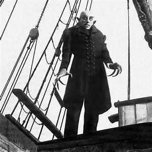 Nosferatu The Vampire Bust - The Green Head