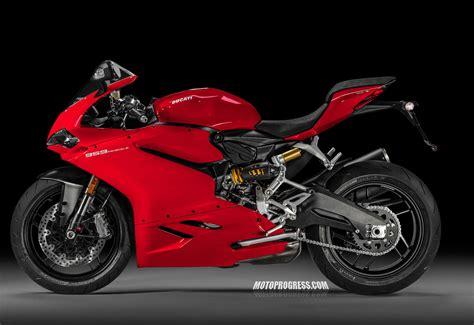 Ducati Superbike 959 Panigale 2016 Fiche Technique