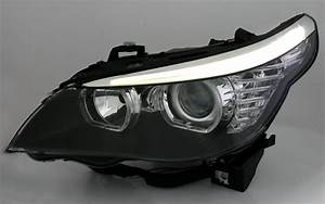 Bmw F48 Led Scheinwerfer : bmw e60 e61 led angel eyes mtt trading ~ Jslefanu.com Haus und Dekorationen