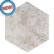 floor and decor new york new york soho hexagon porcelain tile floor and decor my kitchen pinterest new york soho