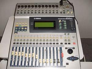Yamaha Clp 535 B : yamaha 01v image 292112 audiofanzine ~ Kayakingforconservation.com Haus und Dekorationen