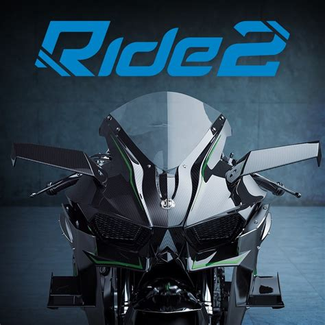 Ride 2 - IGN
