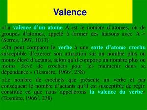 Ppt - Valence Powerpoint Presentation  Free Download