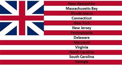 Stars Flag Stripes Mean American Star Colours