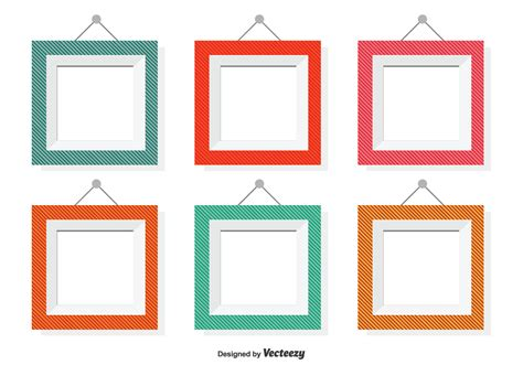 Browse our frame images, graphics, and designs from +79.322 free vectors graphics. Assorted Color Vector Frames - Download Free Vector Art ...