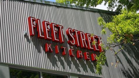fleet street kitchen ten ten   rebranded