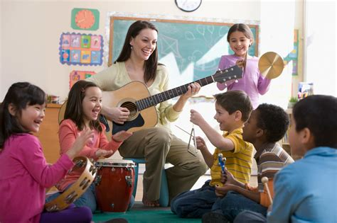 Songs for early childhood development. Music and Movement in Early Childhood Education | UCLA ...