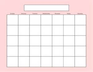 free wedding planner binder blank calendar page fill as needed printables