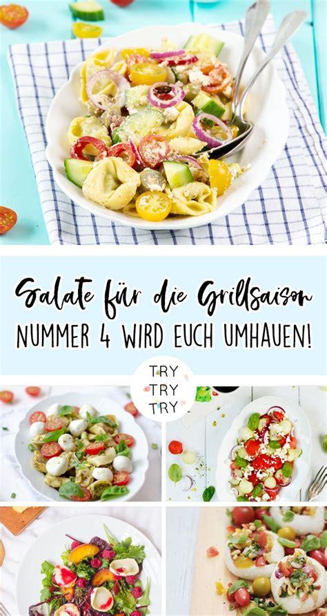 10 besten salate die besten grillsalate grillen grillen im sommer