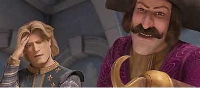 Shrek Donoghue Colin Dallas Josh Once Upon