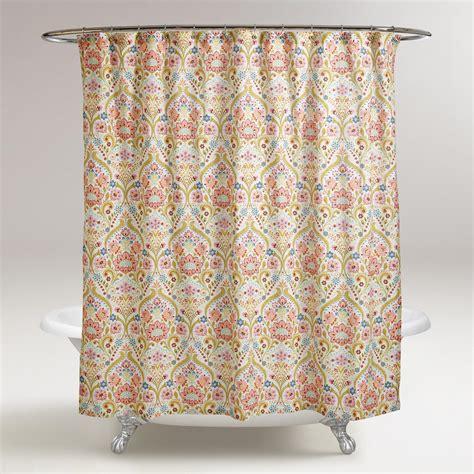 world market curtains floral zara shower curtain world market