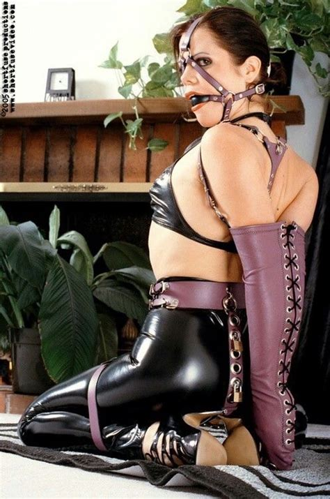 Armbinder And Latex Porn Photo Eporner
