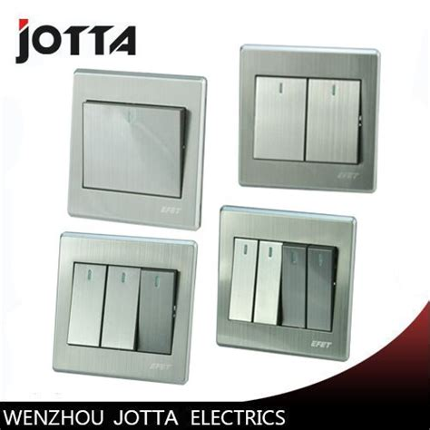luxury wall switch panel light switch switch 2 way