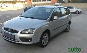 2007 U0026 39  Ford Focus Sw For Sale
