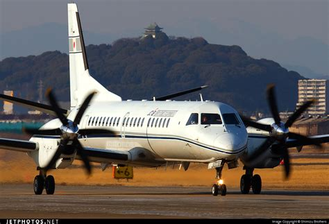 civil aviation bureau ja003g saab 2000 civil aviation bureau