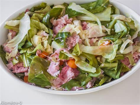 recette cuisine printemps gratin au chou de printemps kilometre 0 fr