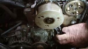Toyota Timing Chain Replacmentpt3