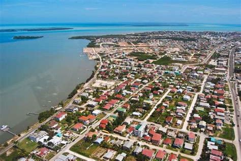 Belize City | Geography, Economy, Attractions, & History ...