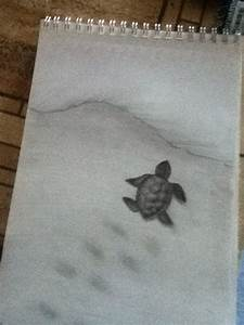 My baby sea turtle drawing :) | Art | Pinterest | Baby sea ...
