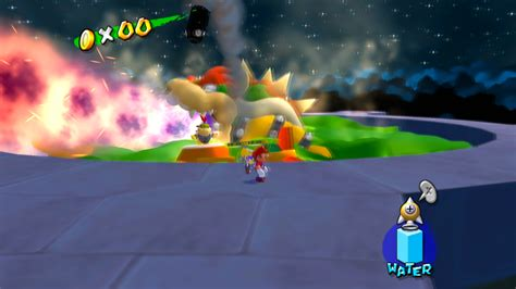 Bowser Super Mario Sunshine Mariowiki Fandom Powered