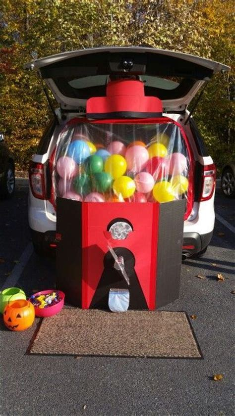 trunk or treat decorating kits 40 of the best trunk or treat ideas a and a glue gun
