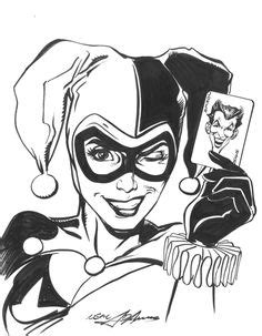 Harley Quinn Coloring Pages | DC | People coloring pages, Harley quinn, Color