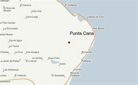 punta cana location guide