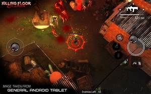 27 new and notable and 1 wtf android games from the last for How to play killing floor online