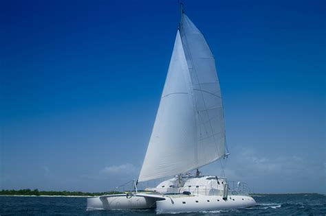 Catamaran Quetzal by Gallery Quetzal Cata Excursions