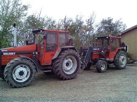 Valmet 605  Billeder Af Traktorer  Uploaded Af Ronni L