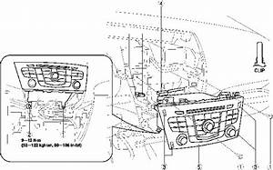 2010 Mazda 3 Audio Wiring Diagram
