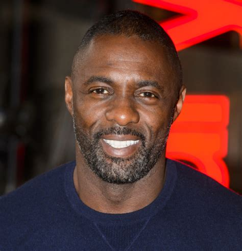 Idris Elba Supports Young Talent In Bbc Three's 'five By